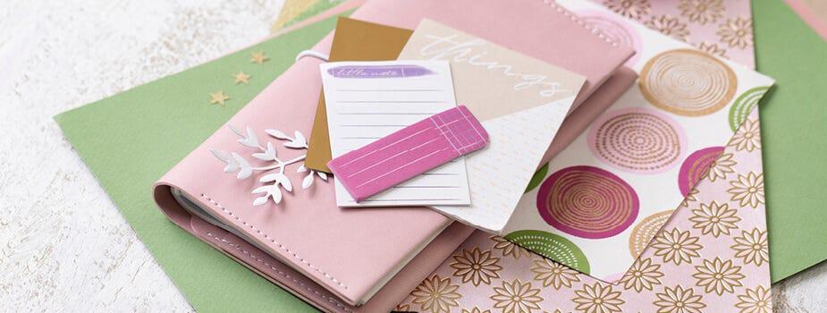 Manualidades en papel