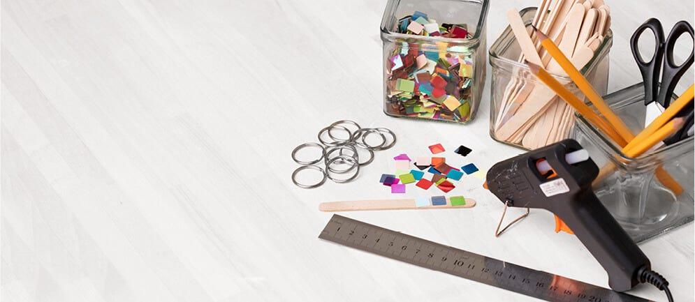 Productos básicos y herramientas