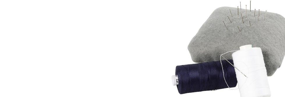 Accesorios y herramientas de costura