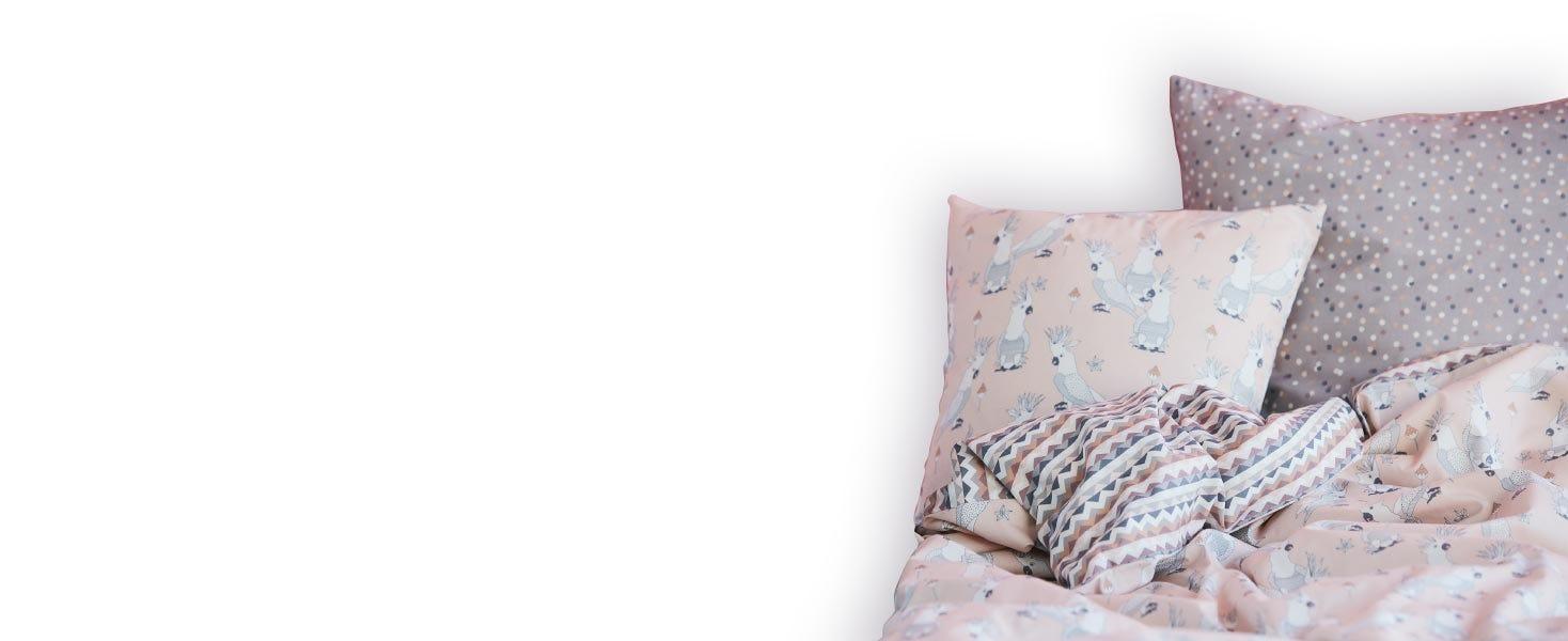 Téxtil para el hogar