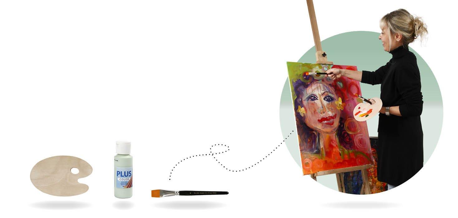 Dibujo y pintura