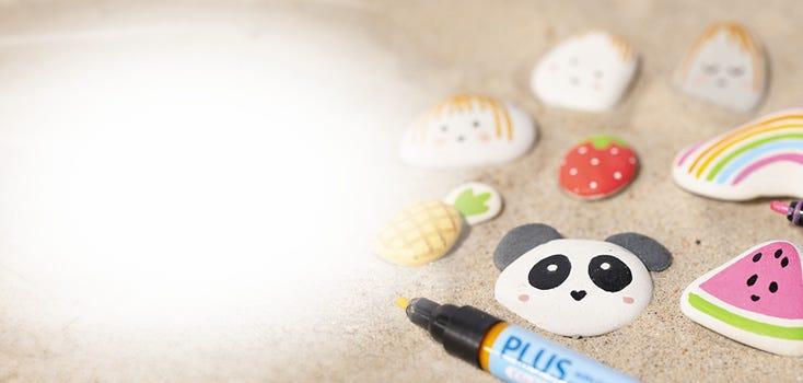 Verano creativo para niños
