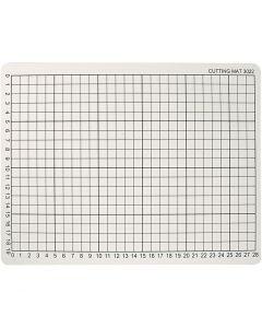 Base de corte, medidas 22x30 cm, 1 ud