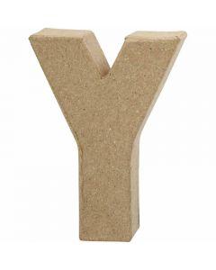 Letra, Y, A: 10 cm, A: 7,9 cm, grosor 1,7 cm, 1 ud