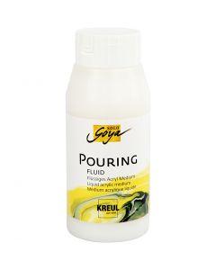 Líquido de vertido medio, 750 ml/ 1 botella