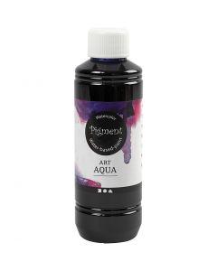 Acuarela líquida, azul armada, 250 ml/ 1 botella