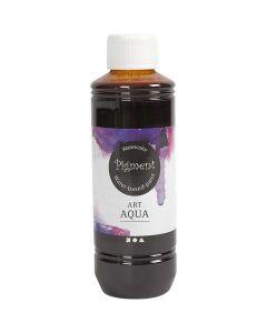 Acuarela líquida, Amarillo cálido, 250 ml/ 1 botella