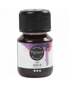 Acuarela líquida, rosa, 30 ml/ 1 botella
