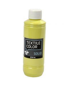 Textile Solid , opaco, kiwi, 250 ml/ 1 botella