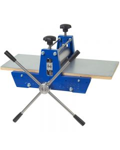 Imprenta con fijación, medidas 30x70 cm, 1 ud