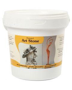 Paverpol arte en piedra, 300 gr/ 1 paquete
