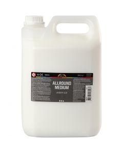 Allround Medium, 5000 ml/ 1 botella