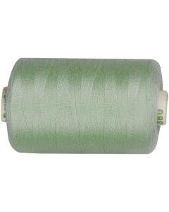 Hilo de coser, L. 1000 yards, verde menta, 915 m/ 1 rollo