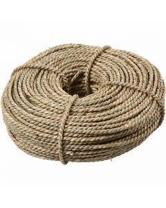 Cuerda marinera, grosor 2,8-3 mm, 500 gr/ 1 fajo