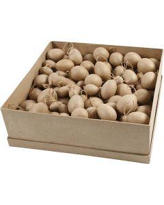 Huevos , A: 3-4-5-6 cm, 140 ud/ 1 paquete