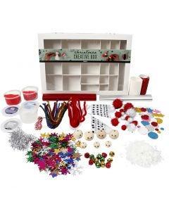 Caja creativa, Navidad mágica, 1 set