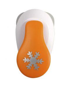 Lever punch, copo de nieve, dia: 19 mm, medidas S , 1 ud