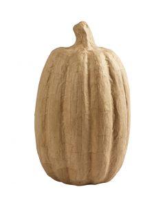Calabaza, A: 33 cm, dia: 19 cm, 1 ud