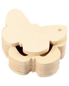 Caja, A: 4 cm, A: 10 cm, 1 ud