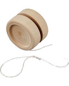 Yo-Yo, A: 3 cm, dia: 5,0 cm, 1 ud