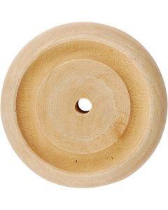 Rueda, dia: 42 mm, 4 ud/ 1 paquete