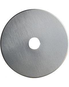 Cuchilla rotatoria, dia: 60 mm, 1 ud