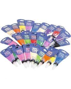 Silk Clay® Creamy , El contenido puede variar , 25x35 ml/ 1 paquete