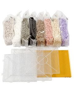 PhotoPearls Kit , surtido de colores, 1 set