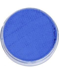 Pintura facial a base de agua, azul cielo, 3,5 ml/ 1 paquete