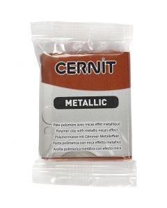 Cernit, bronze (058), 56 gr/ 1 paquete