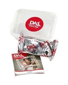 DAS® Idea mix , negro, 100 gr/ 1 paquete
