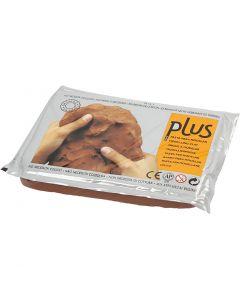 Arcilla de autoendurecimiento, arcilla, 12x1000 gr/ 1 paquete