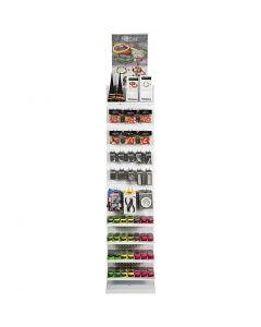 Neon Jewellery, surtido de colores, 262 uds de vta/ 1 paquete