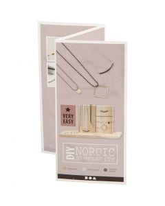 Brochure - Nordic Simplicity, 25 ud/ 1 paquete