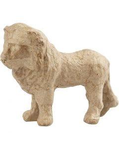León, A: 9 cm, L. 13 cm, 1 ud