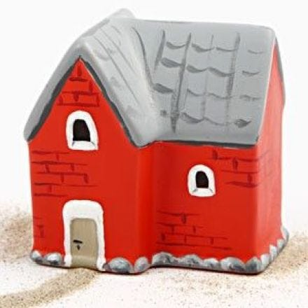 A Money Box House