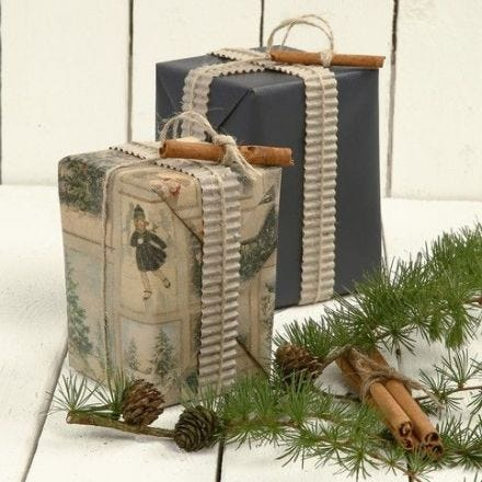 Gifts with a Handle