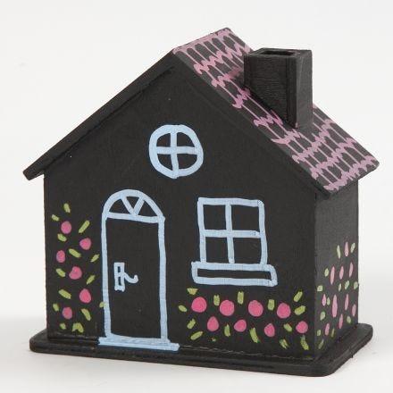 Pintura y decoración en madera