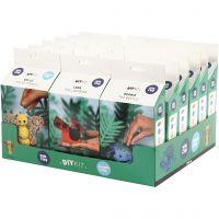Insectos, 18 set/ 1 paquete
