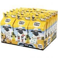 Expositor de mesa con surtido de kits, 18 set/ 1 paquete