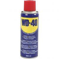 Aceite WD-40, 200 ml/ 1 bote