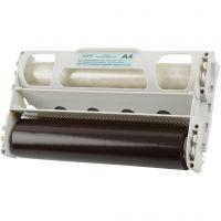 Recambio para laminadora, magnético, A: 21 cm, 3 m/ 1 rollo