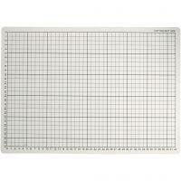 Base de corte, medidas 30x45 cm, grosor 3 mm, 1 ud