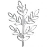 Cortador, Ramitas, medidas 4,4x6,5 cm, 1 ud