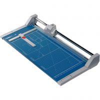 Cizalla giratoria para papel, L. 70,5 cm, A: 36 cm, 1 ud