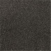Glitter Film , A: 35 cm, grosor 110 my, negro, 2 m/ 1 rollo