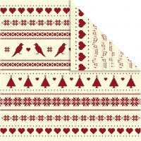 Papel decorado, 30,5x30,5 cm, 120 gr, 5 hoja/ 1 paquete