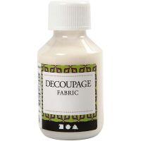 Barniz de decoupage, 100 ml/ 1 botella