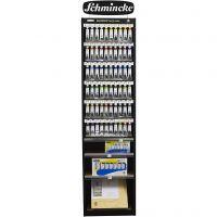 Color acrílico Schmincke AKADEMIE®, surtido de colores, 249 uds de vta/ 1 paquete
