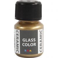 Pintura cristal y cerámica, 35 ml/ 1 botella